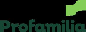 Logo Nuevo Profamilia Verde